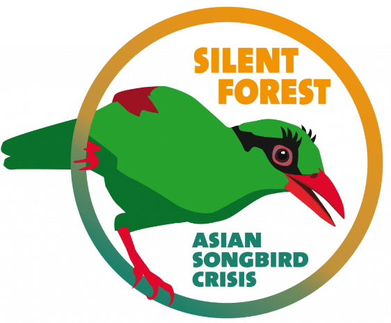 The Silent Forest Group remains a working-group of the EAZA Songbird Taxon Advisory Group (Songbird TAG) and the fundraising and technical project support is now a permanent activity and commitment of the Songbird TAG.